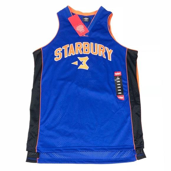 cb0ca7727823 Starbury New York Knicks Stephon Marbury Jersey